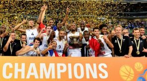 eurobasket masculin 2013