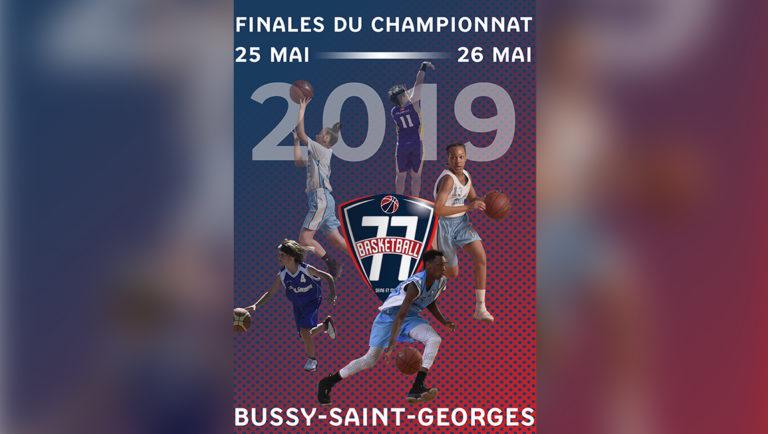651b389a3f21 BUSSY BASKET CLUB | FINALES DU CHAMPIONNAT 77 DE BASKET-BALL 🏀 : BUSSY  SAINT GEORGES AUX COULEURS DE LA SEINE ET MARNE LES 25 ET 26 MAI 2019